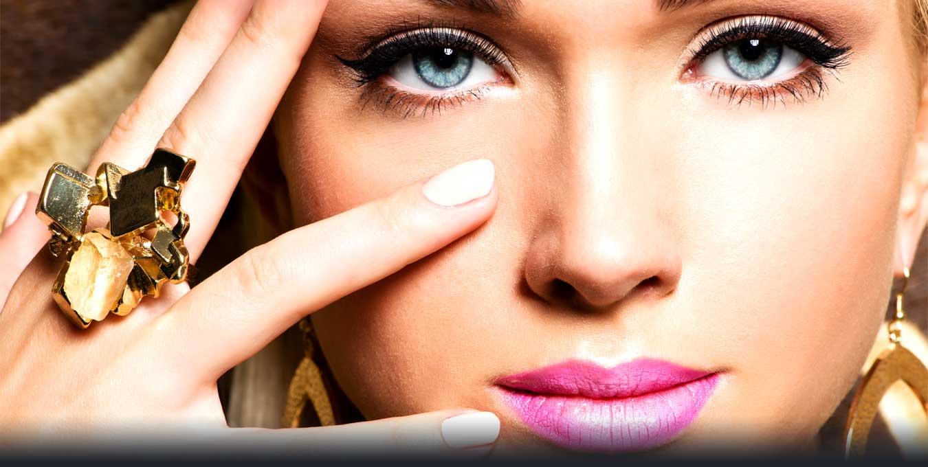 Start - Nagelneu Nagelstudio und Permanent Makeup in Gelsenkirchen